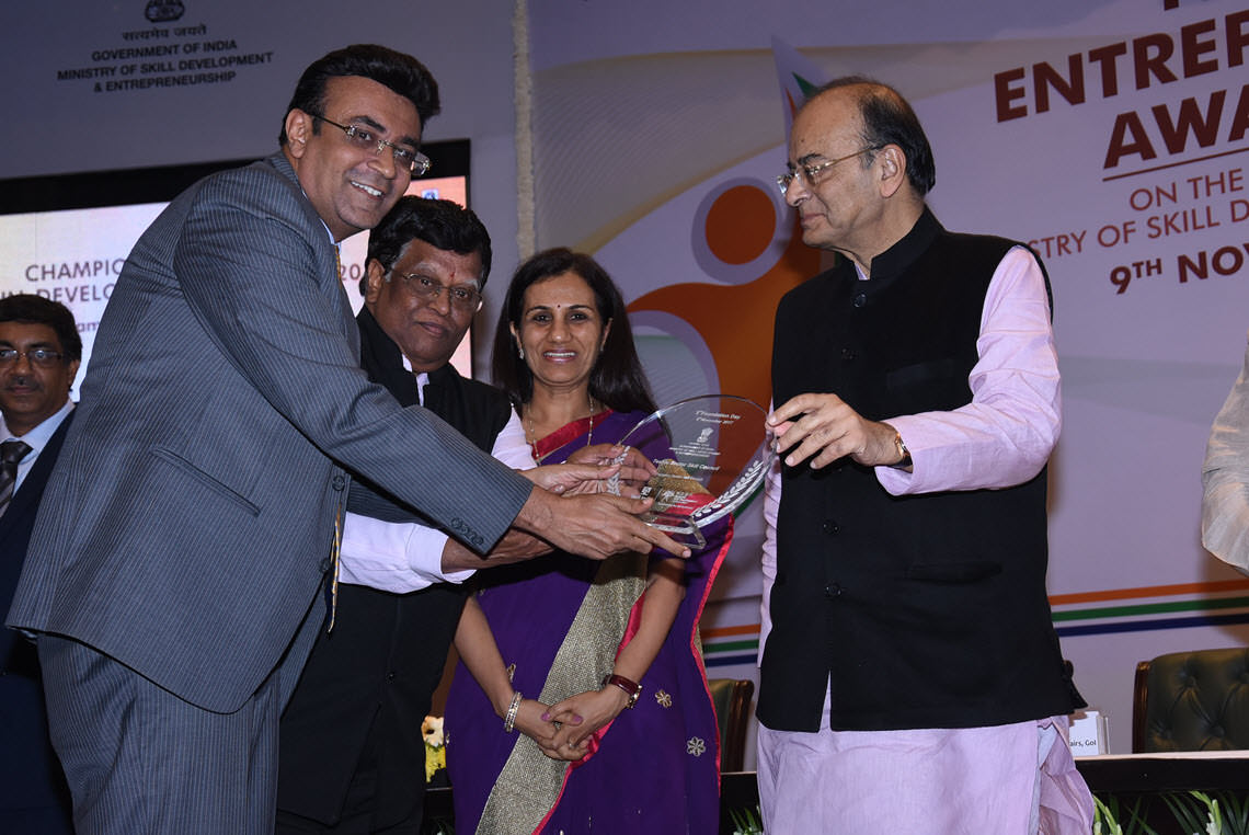 Award Picture