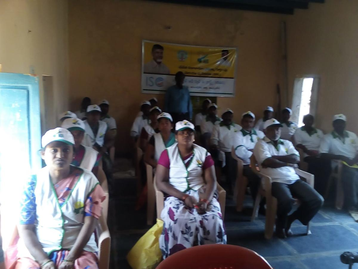 RPL Assessment at Andhra Pradesh Batch Name: 420958