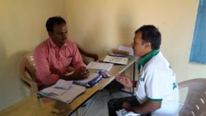 RPL Assessment at Andhra Pradesh Batch Name: 420427