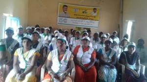RPL Training at Andhra Pradesh Batch Name: 420427