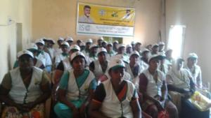 RPL Training at Andhra Pradesh Batch Name: 420958