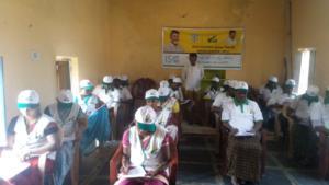RPL Assessment at Andhra Pradesh Batch Name: 421033