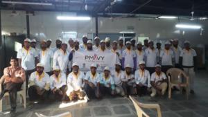 RPL Assessment at Malegaon, Maharashtra Batch Name: 1802MH00266DJTSC/Q2208-00020568