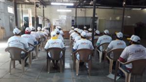 RPL Training at Malegaon, Maharashtra Batch Name: 1802MH0027DAJTSC/Q2208-000211F2