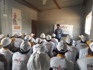 RPL Training at Malegaon, Maharashtra Batch Name: 1802MH00344FJTSC/Q2208-000219A1