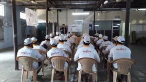 RPL Training at Malegaon, Maharashtra Batch Name: 1802MH00266DJTSC/Q2208-0001FEEA